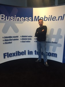 Business Mobile Mathijs