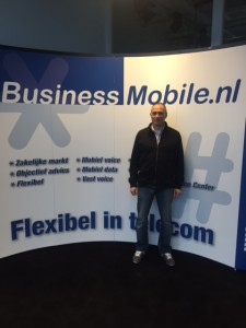 Business Mobile George